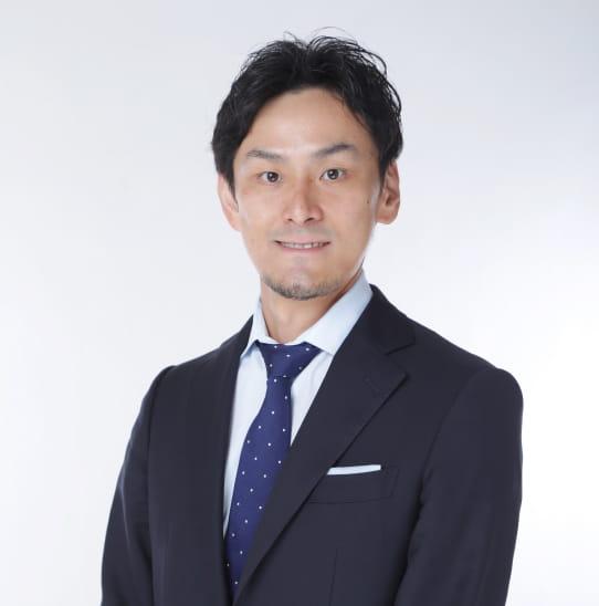 代表取締役 遠山卓郎